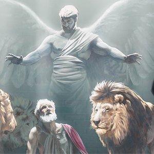 God's Guardian Angel