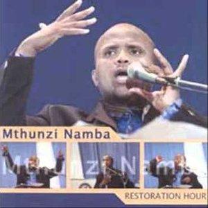 I will serve no foreign god - Mthunzi & Hlengiwe Mhlaba