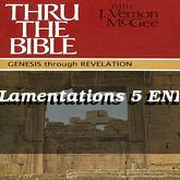 Lamentations 5 END