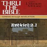 Ezekiel 2.1