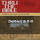 Daniel 2.5-9