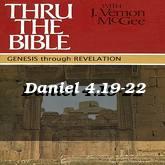 Daniel 4.19-22