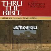 Amos 6.1