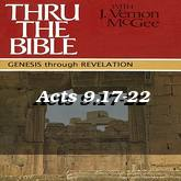 Acts 9.17-22