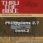 Philippians 2.7 cont.2