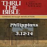 Philippians 3.12-14