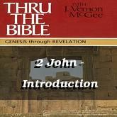 2 John - Introduction