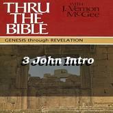 3 John Intro