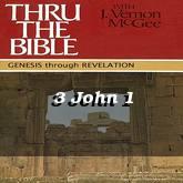 3 John 1
