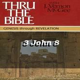 3 John 8