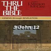 3 John 12