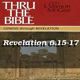 Revelation 6.15-17