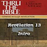 Revelation 13 Intro