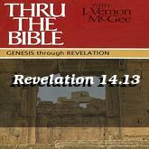 Revelation 14.13