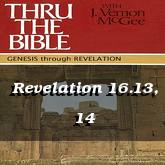 Revelation 16.13, 14