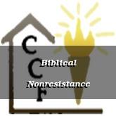 Biblical Nonresistance